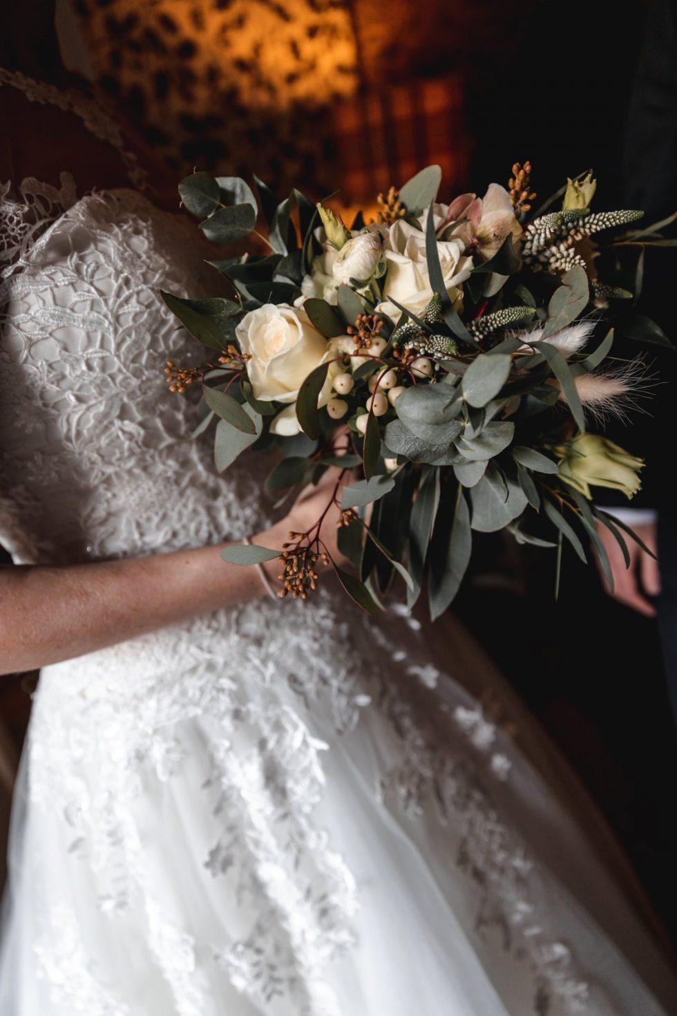 Leanne bouquet